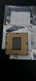 I5-2500K 3.30ghz CPU