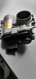 2006 clio throttle body