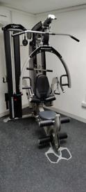 BodyCraft GXP Multi-Gym