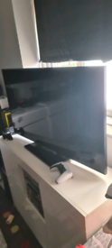 Samsung 4k TV 43inch