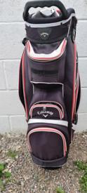 Callaway bag
