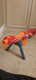 NERF MEGA CENTURION (N strike Elite) gun