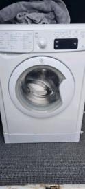 Indesit washing machine 7kg