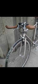 Blb single speed bike