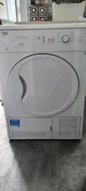 beko condensor dryer 7kg
