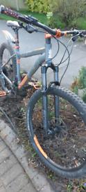 Voodoo bantu bike good condition
