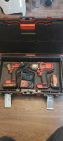 Mac tool gun
