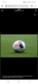 Under 10 football