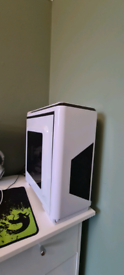 Gaming pc - part built with i7 cpu