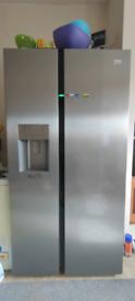 BUNDLE- American fridge freezer,washing machin dishwasher,tumble dryer
