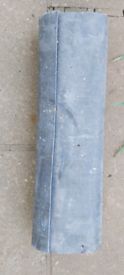 Lead flashing code 4, 450mm wide by 1.5 metres long