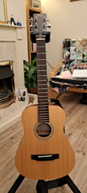 Sigma TM12 Travel Guitar Mint