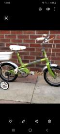 Nos Raleigh Small Rider