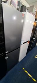 Fridgemaster fridge freezer graded with warranty ready to go