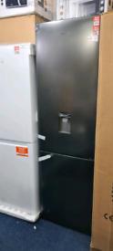 Kenwood tall fridge freezer new graded with warranty ready to go