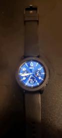 Samsung Galaxy Watch sm-r815f (42mm)