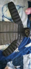 Boys traspass jacket size 5-6y