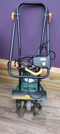 Electric Rotavator/Tiller