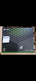 Xbox Series X 1TB Console ✅ Trusted Seller ✔️ Available 📦