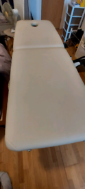 Therapy massage couch