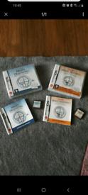 Nintendo DS Brain Training & More Brain Training