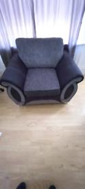Free single chair.