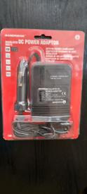 Dc Power Adaptor For Car Lighter Sockets