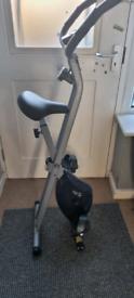 Exercise bike. Never used