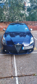 image for Alfa Romeo Guilieta for sale