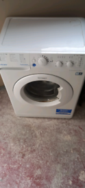 Washer mashine