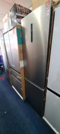 Smeg fridge freezer graded with warranty ready to go