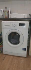 Free washing machine and fridge freezer