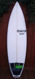 Pyzel Phantom Surfboard 5'9