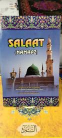 Namaaz Book