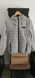 McKenzie Quilted Jacket (Small)