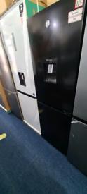 Hoover fridge freezer graded with warranty ready to go