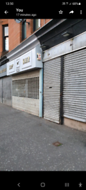 Shop for Rent in Paisley