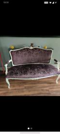Stunning sofa