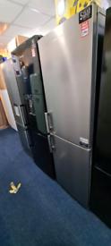 Grundig fridge freezer new graded with warranty ready to go