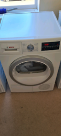 Bosch Serie 6, 8Kg, Tumble Dryer