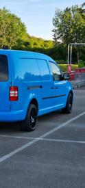 Caddy maxi Ex British gas low miles