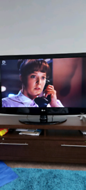 """LG 42"""" Widescreen HD Ready LCD TV - With Freeview"""