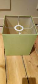 Free Green Lampshade