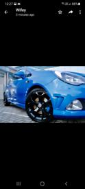 Corsa Vxr Alloys For Sale