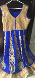 Indian Bollywood outfit for sale.