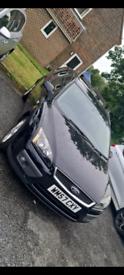Ford zetec 1.8 diesel 110,000