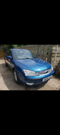Mondeo only 60 thousand