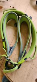 Edelrid Moe Climbing Harness - Small