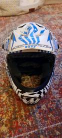 O'neal bike helmet