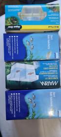 Fish tank aquarium breeding boxes